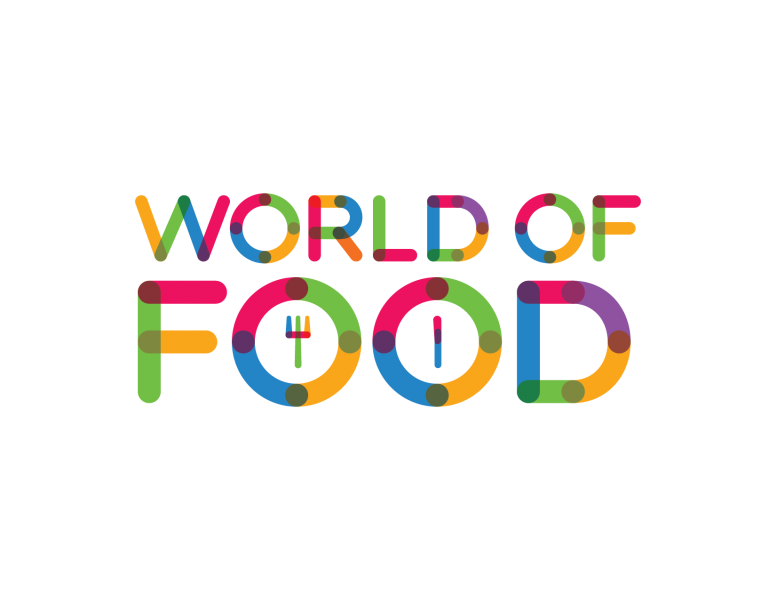 WORLD OF FOOD 2015-02