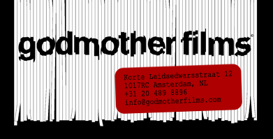 Godmother films logo